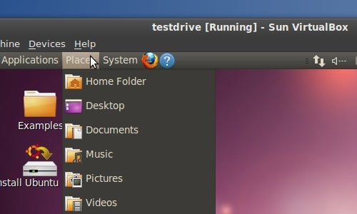 TestDrive Virtualizes Brand-New Ubuntu Builds for Easy Testing