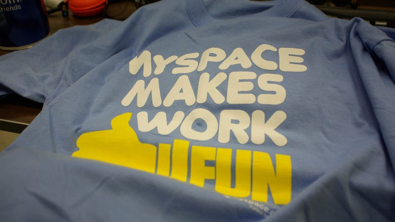 MySpace Layoffs Rumored for This Week
