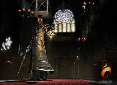 Infernal Engine Offers Glimpse of Next-Gen Nocturne
