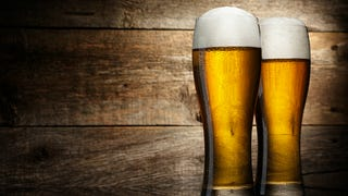 Oregon is Going to Try to Make Beer Out of Sewage Water