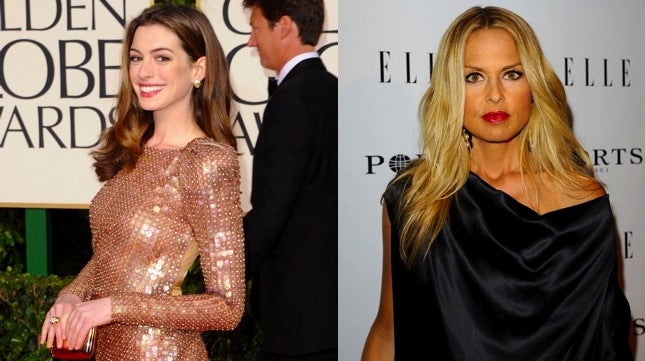 How Much Is Anne Hathaway Paying Rachel Zoe For Oscars Styling? A Lot.
