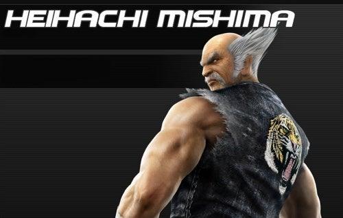 Tekken Voice Actor Dead, Police Investigating Suicide