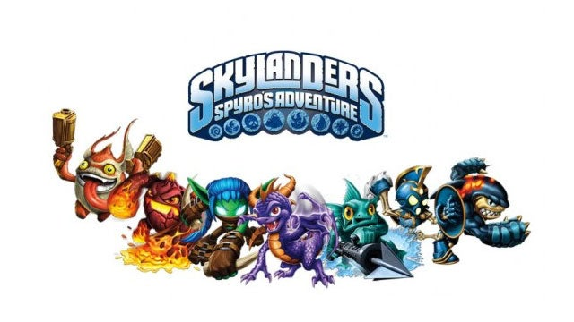Man Hacks Skylanders, Gets Nasty Letter From Activision