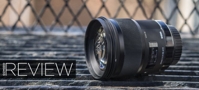 Sigma 50mm f/1.4 Art Review: Great Glass That Punches Above Its Price