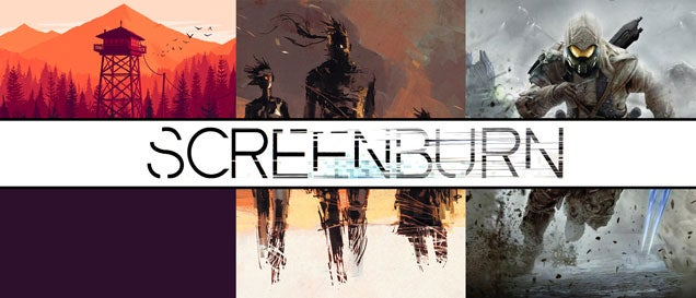 Screenburn Is Your Destination For Pretty Things