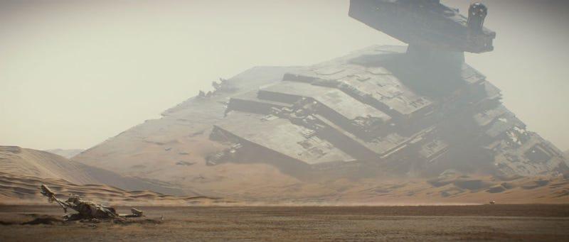 Star Wars: StoryWars… The Plot Thickens? (io9.gizmodo.com)