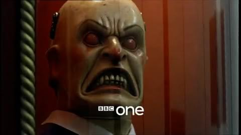 Just 5 Saturdays Until Doctor Who Comes Back!