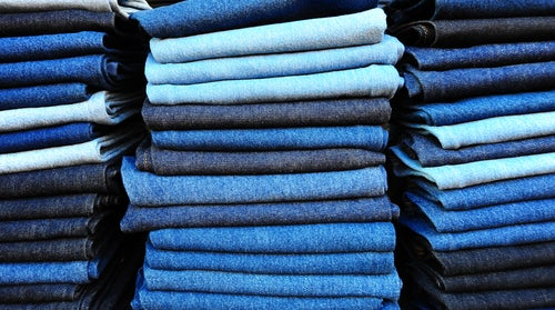The Torturous Art Of Buying Jeans