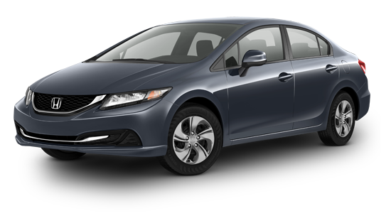 2013 Honda Civic LX Sedan 5AT: The Jalopnik Review