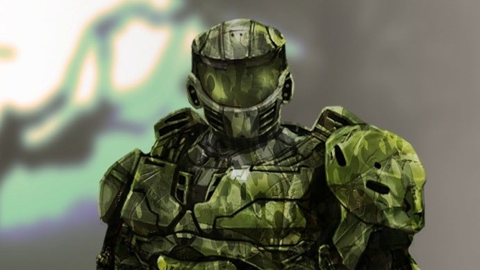 Here's How Halo Will Look in Crysis 2. Wait, What?