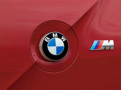 BMW's Wacky New Names