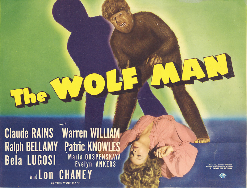 The Strangest Werewolves Ever to Grace the Screen