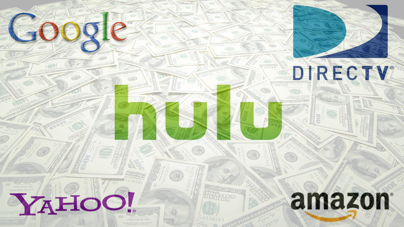 Which Hulu Bidder Should You Be Rooting For?