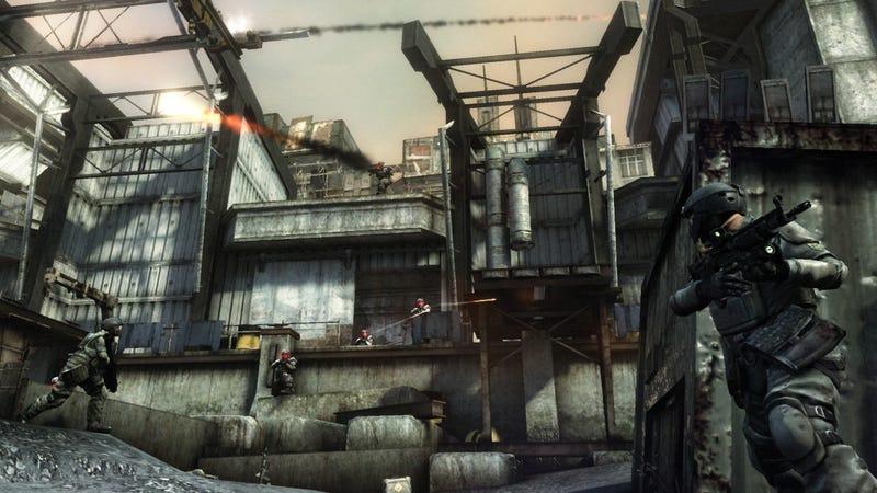 Some New Killzone 2 Screens