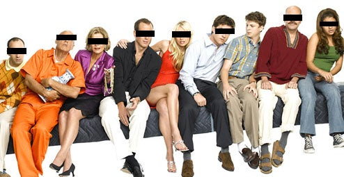 Which 'Arrested Development' Star Is Ready To Ditch Michael Cera?