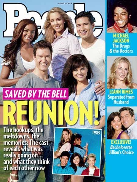 The TV Reunion Career Success Index