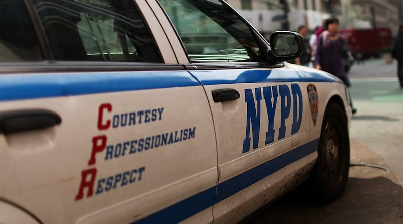 New York Policeman Arrested On Charges That He Planned To Slow-Roast Some Ladies