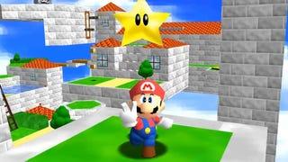 Baten un nuevo récord mundial en completar<i>Super Mario 64</i>