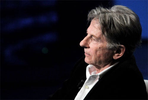 "Radar: New Woman To Make ""Sexual Charges"" Against Roman Polanski"