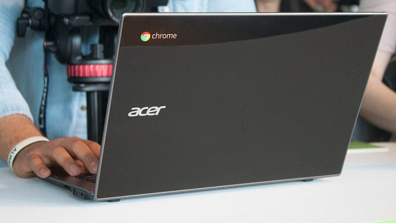 A Liquid Cooled 2-in-1 And The Other Coolest Shit Acer Announced Today