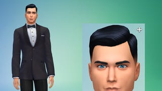 The Cast of <em>Archer</em> Created In <em>The Sims 4</em>