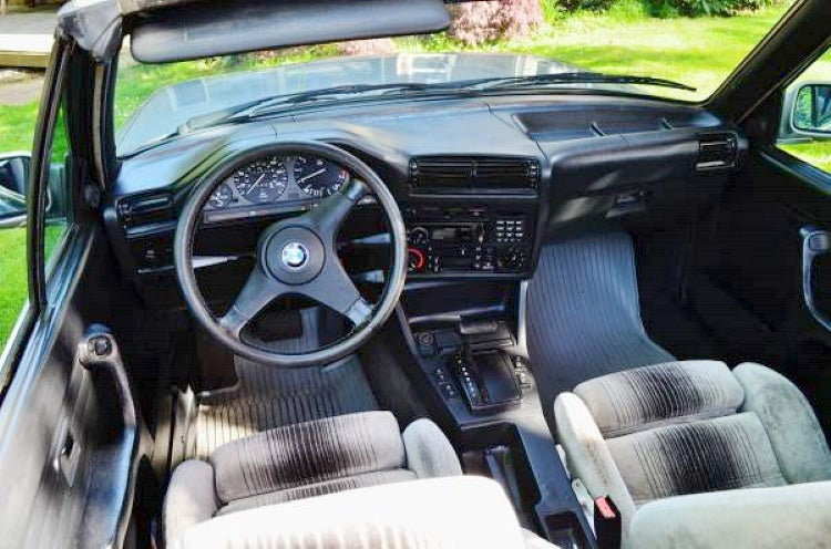 For $2,500, Is This E30 Automatically Screwed?