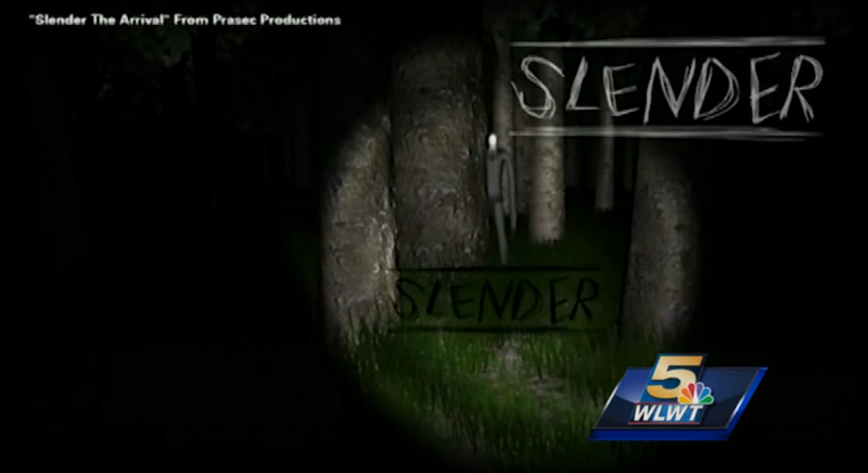 Another Teen Stabbing Linked to Mythological Creature Slender Man
