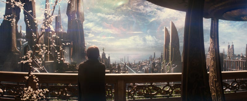 Thor: The Dark World Proves Marvel's Ready to Rule Nine Realms