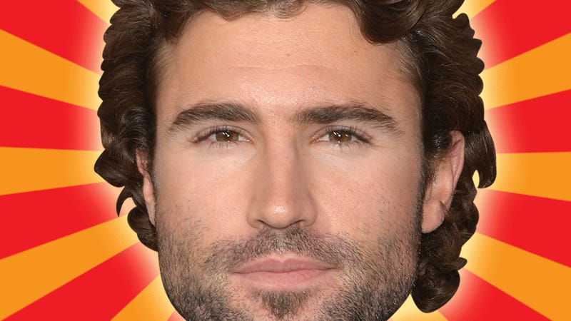 The Irresistible and Totally Frustrating Allure of Brody Jenner