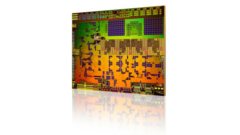 AMD's Roadmap: More Horsepower, Less Juice, But Is It Enough?
