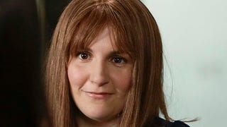 Lena Dunham's Wig Is the Least Realistic Thing About <i>Scandal</i>