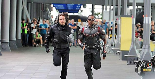 Captain America: Civil War Already Has a Meme
