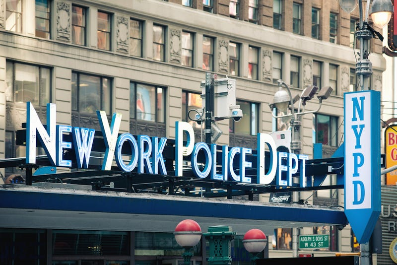 Drunk NYPD Officer Allegedly Shot a Stranger 6 Times