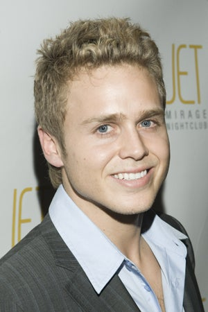 Spencer Pratt Wants To Solve Your Problems