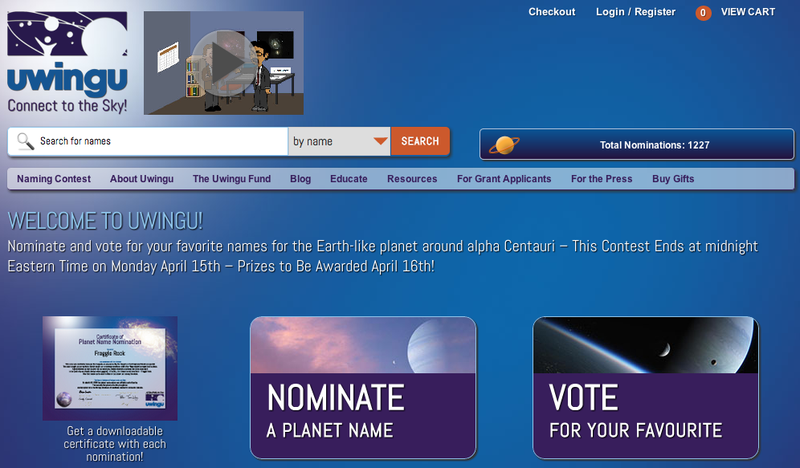 Sorry, but you can't buy the right to name a planet