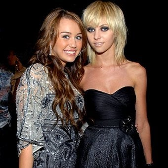 How Taylor And Miley Started The Biggest Feud Of Our Time Week