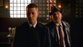 <em>Gotham</em> Adds Two Major Villains And Explains Poison Ivy's Dumb New Name