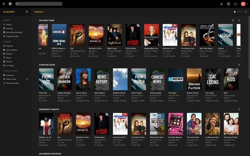 The Best Video Player You Can Use Finally Gets DVR Support
