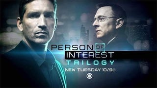 New Promo for Person of Interest teases the coming AI war trilogy arc