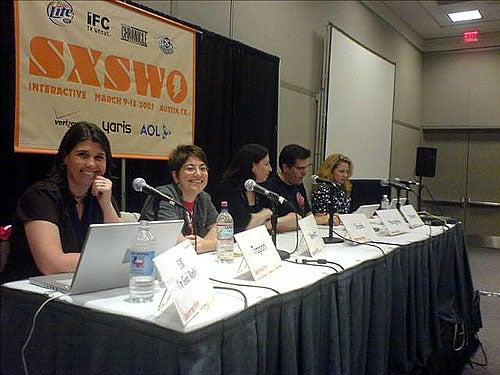 SXSW Interactive 2007 - The Recap