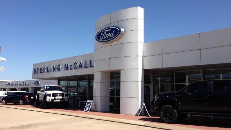 'Change The Anti-Tesla Law' Argues Long-Time Texas Car Dealer