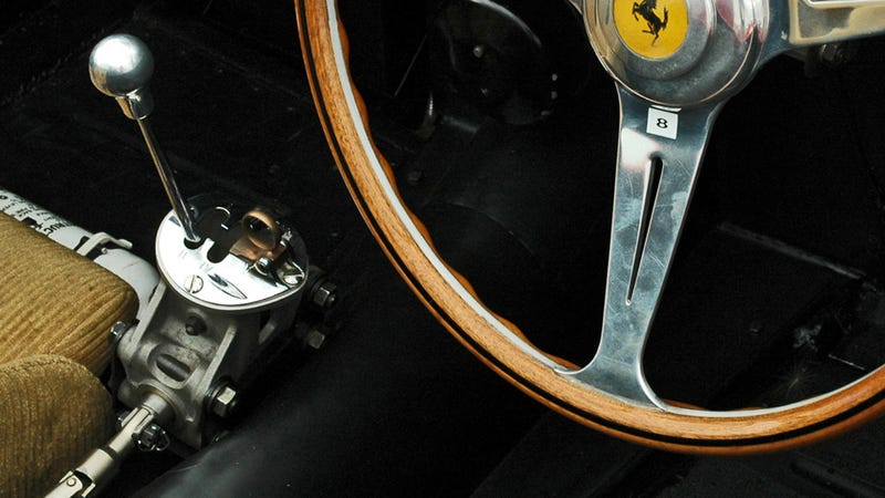Ten car parts that should be in a museum
