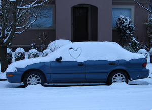 The Virtues of Driving a 13-Year-Old Car