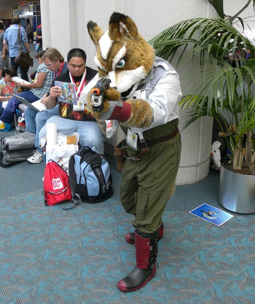Comic-Con Cosplay Stories