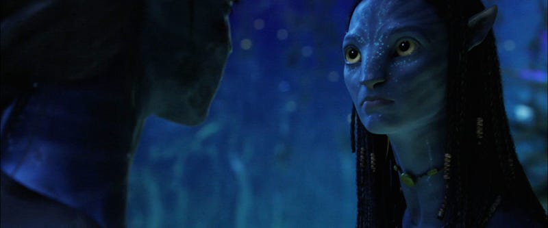 5 Theories That Explain Why Avatar Was Such A Huge Hit