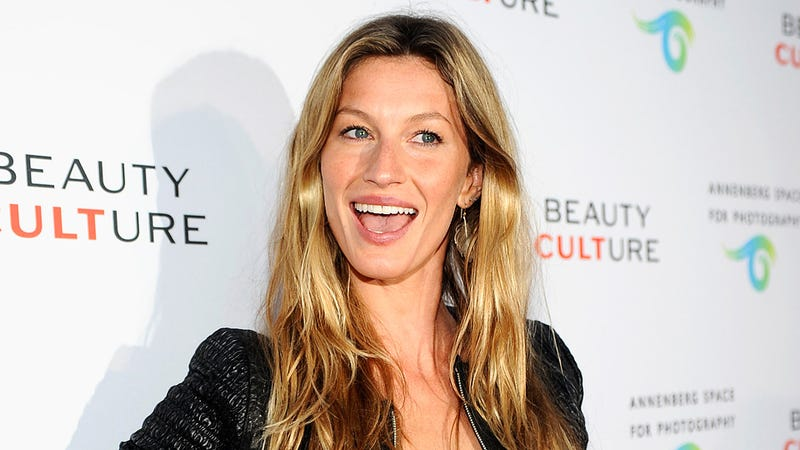 Gisele Bundchen Is Becoming a Billionaire and You're Not