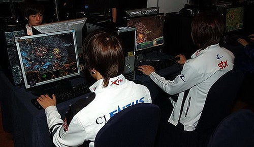 Why Is StarCraft So Popular In Korea?