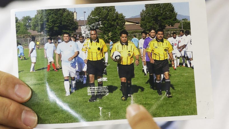 Utah Soccer Referee Punched By Teenage Player, Dies A Week Later