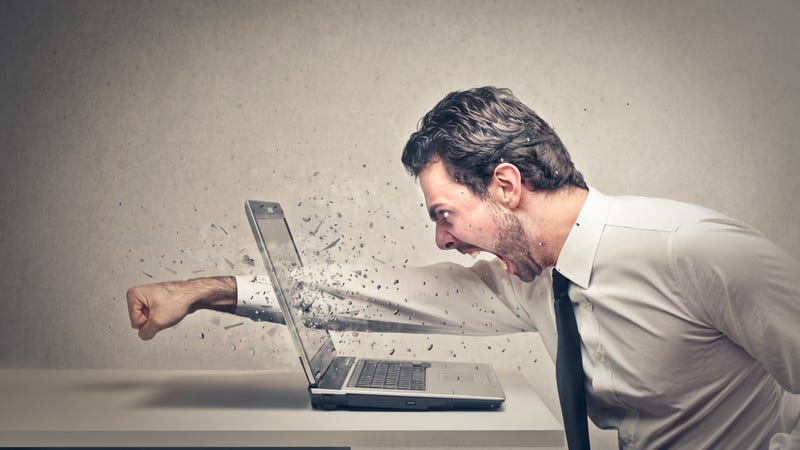 """The New Yorker""""s Social Media Editor Rages Against Working at Facebook in Twitter Rant"""