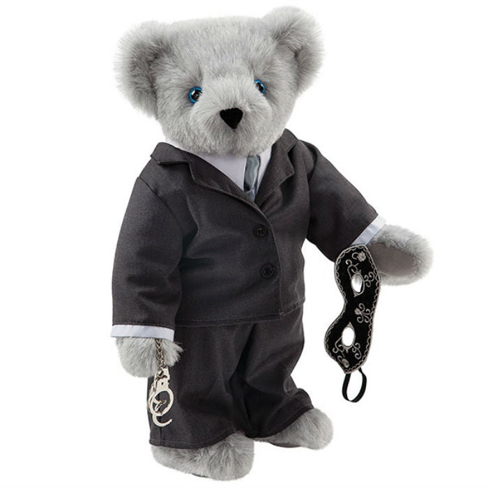 Holy Crap, This Is a '50 Shades of Grey' Teddy Bear